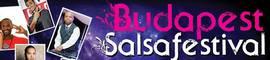Budapest Salsafestival 2014