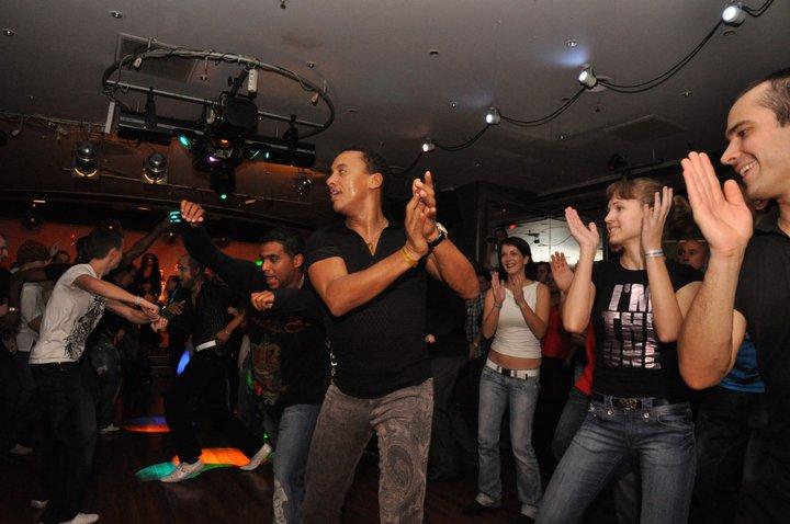 CubaMiSalsa Party 2009