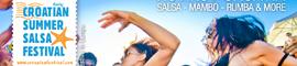 Croatian Summer Salsa Festival - Rovinj