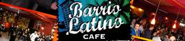 Barrio Latino Café - Valóra vált egy álom