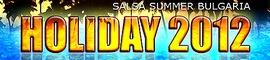 Beszámoló: Summer, Salsa, Bulgária