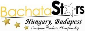 Bachatastars logo csillaggal polohoz