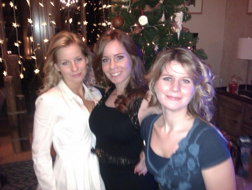 három lánya