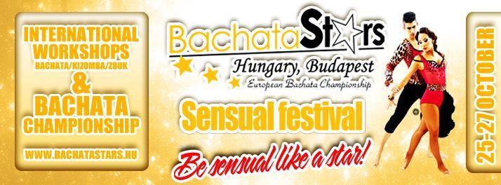 BachataStars 2013. 2. elődöntő
