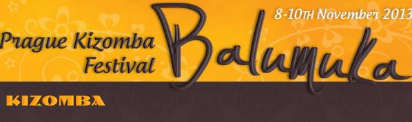 Balumuka Fesztivál 2013
