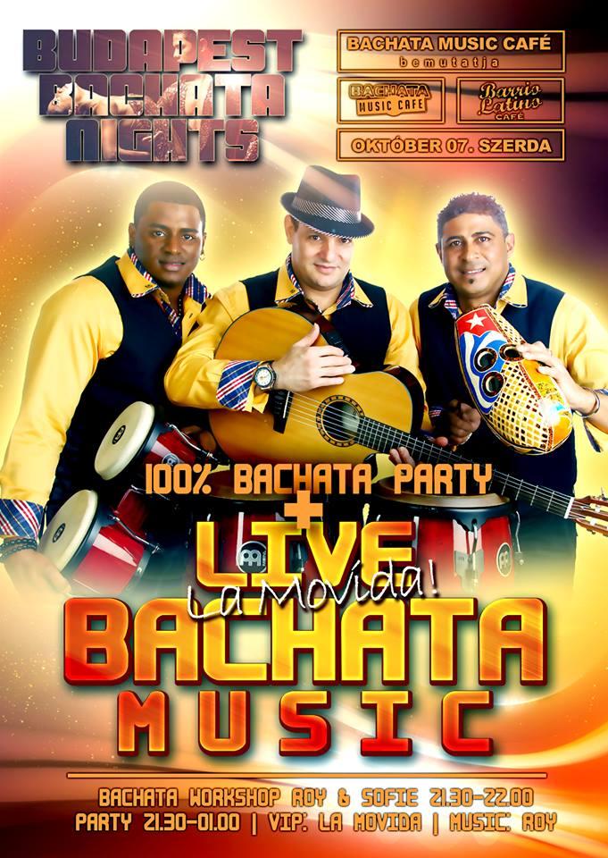 livebachata